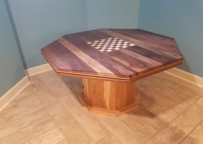 Game Poker Table 2