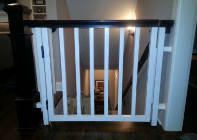 Stair Gates 1