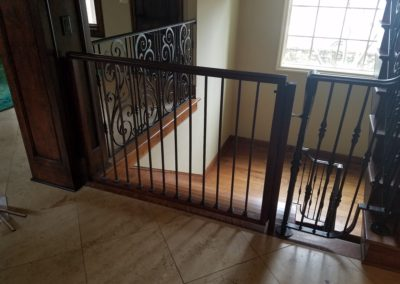 Stair Gates 10