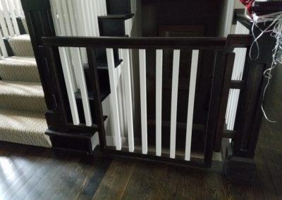 Stair Gates 12