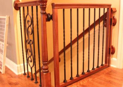 Stair Gates 18