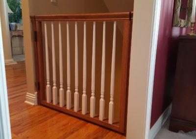 Stair Gates 2