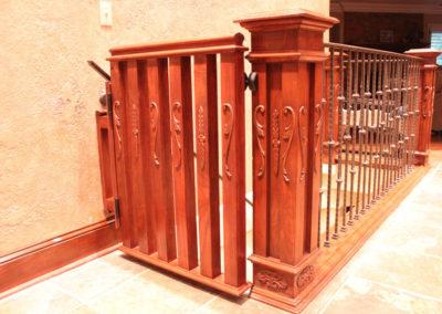 Stair Gates 22