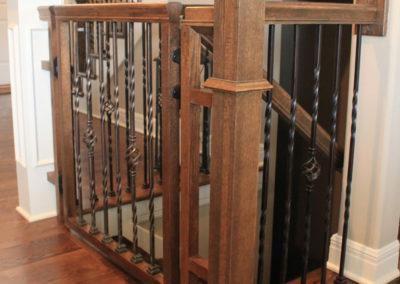 Stair Gates 24