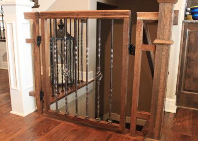 Stair Gates 25