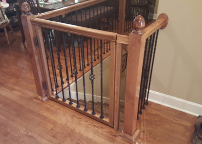 Stair Gates 3