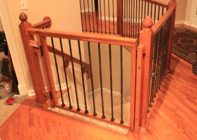 Stair Gates 30