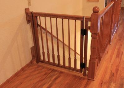 Stair Gates 35