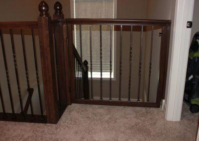 Stair Gates 36