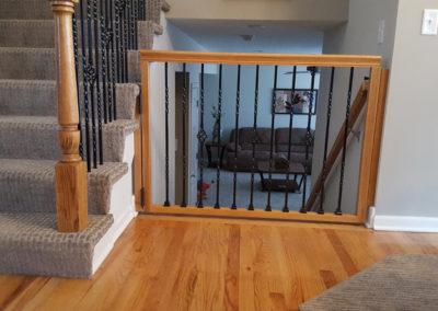 Stair Gates 38