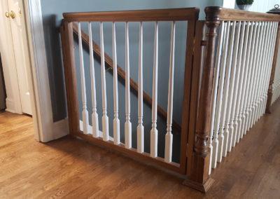 Stair Gates 4