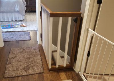 Stair Gates 40