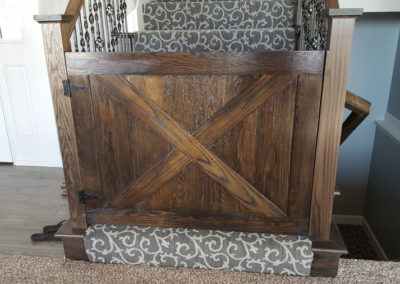 Stair Gates 41