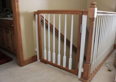 Stair Gates 42