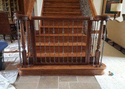 Stair Gates 44