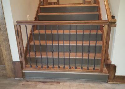 Stair Gates 6