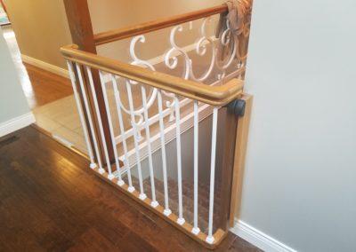 Stair Gates 8
