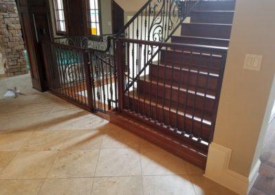 Stair Gates 9