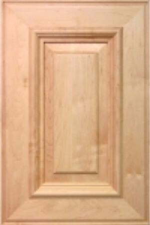 raised panel cabinet door example