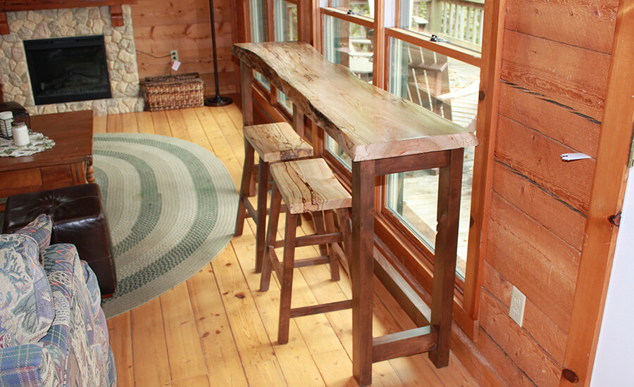 wood furniture makers